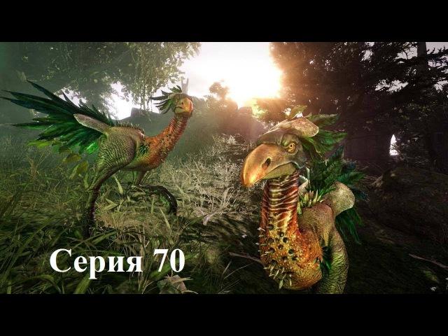 Risen 3: Titan lords серия 70 - Встреча с Захарией