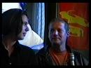1993 Stereolab Lætitia Sadier, Duncan Brown Interview