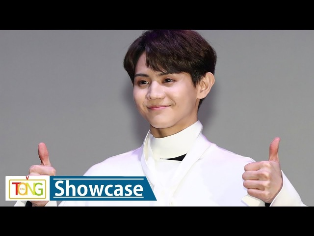 YANG YOSEOP(양요섭) 'Where I am gone'(네가 없는 곳) Showcase -TALK- (쇼케이스, Star, 별, Highlight, 하이라이트)