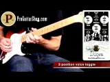 Earthquaker Devices Dunes Overdrive Demo by Mike Hermans