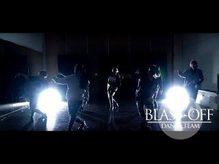 BTS (방탄소년단) - MIC DROP cover BLAST-OFF