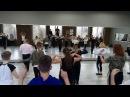 Choreography by Sasha Putilov (Alice Merton - No roots) 2