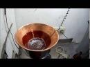 DUXON на ГМО maCaw Красная тройка