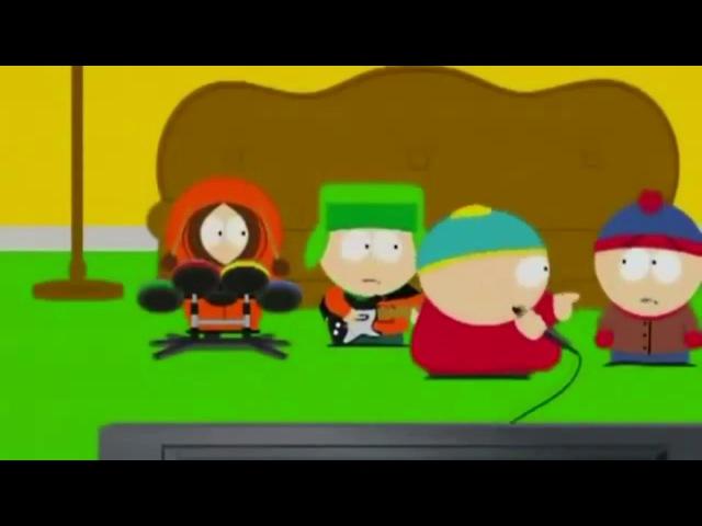 Poker Face ft Cartman