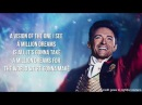 "A Million Dreams LYRICS - Ziv Zaifman, Hugh Jackman & Michelle Williams - ""The Greatest Showman"""
