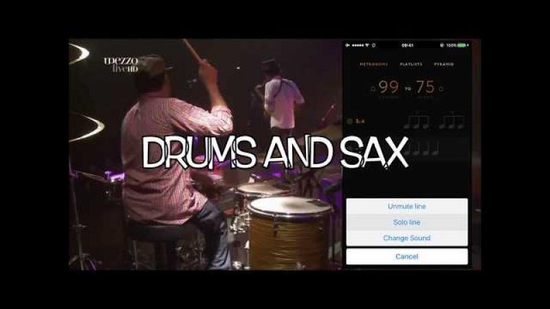 Chris Dave and the BeatNav Metronome ⎜Calculate Modulations