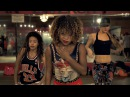 Nicki Minaj - Trini Dem Girls - Choreography by Tricia Miranda - ft Aidan Prince @timmilgram