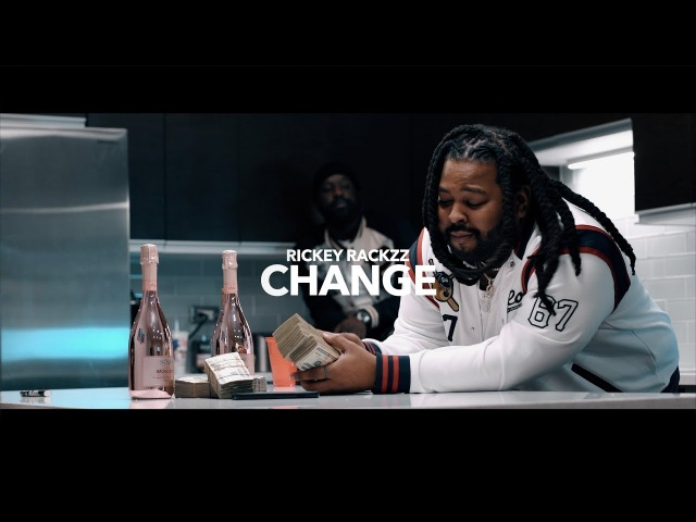 Rickey Rackzz Change Official Video HHH