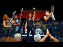 BONFIRE Reach For The Sky Official Lyric Video