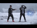 B-Boy Freestyle : Universal Breakers - Snow Storm