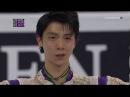 2016 Worlds Men LP Yuzuru Hanyu Seimei by Shigeru Umebayashi