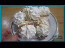 Пирожное Безе рецепт. Как приготовить простой и вкусный десерт в домашних условиях