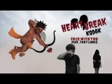 Kodak Black - Fuck With You feat. Tory Lanez Official Audio