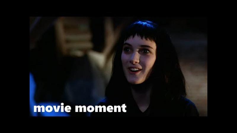 Битлджус (1988) - Вы действительно мертвые (3/11) | movie moment