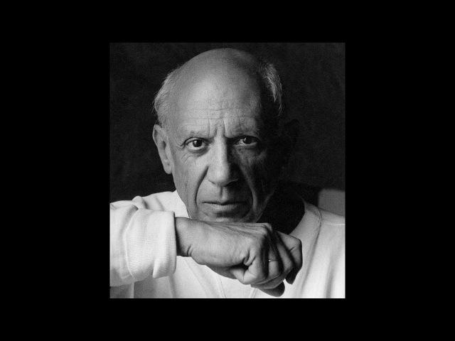 Дневник одного Гения. Пабло Пикассо. Часть I. Diary of a Genius. Pablo Picasso. Part I.