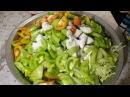 Зеленые помидоры на зиму Göy pomidor turşusu