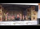 Марш Юнармии фестиваль Спасская башня 28.09.2017г.