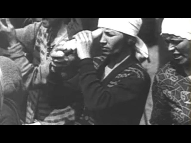 «Верасень 1939. Як нас вызвалялі», дак. фільм. УВАГА ЖОРСТКІЯ СЦЭНЫ 18