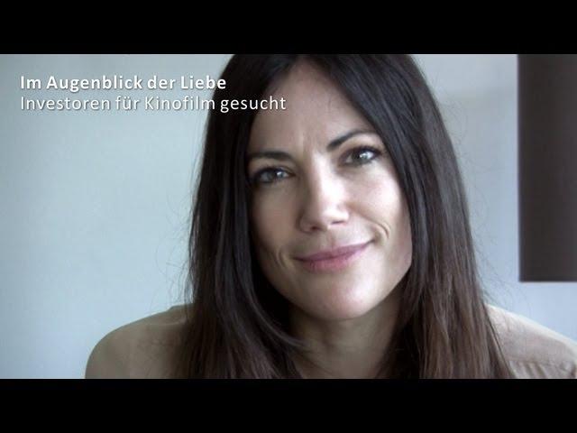 Investoren gesucht zum neuen Film mit Bettina Zimmermann, Sina Tkotsch und Bruno Eyron - 2014