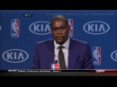 Kevin Durant 2013-14 MVP Speech