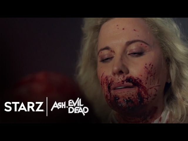 Ash vs Evil Dead | Season 3 Official Trailer | STARZ