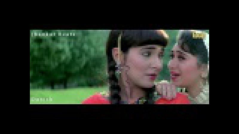 Pucho Zara Pucho (Eagle Jhankar) - HD - Raja Hindustani - Kumar Sanu Alka Yagnik (By Danish)