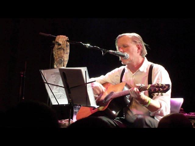 MICHAEL GIRA - OXYGEN - LIVE @ PARADISO AMSTERDAM (NL) - 10.04.2012 - PT 2.