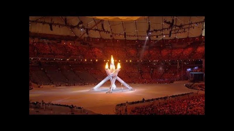 (KOR/ENG) 2018 평창 동계올림픽대회 성화봉송 주제가 뮤직비디오 (Theme song for the PyeongChang 2018 Olympic Torch Relay)