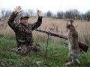 Не обычные случаи и приколы на охоте