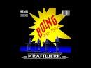 Kraftwerk Boing Boom Tschak Edinho Chagas Remix