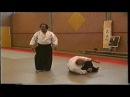 Aikikai aikido seminar by Masatake Fujita Sensei, 1997, part 2