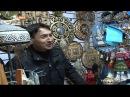 Kazakistan Almatı'da Çarşı Pazar Gezdik - Yabancı Değil - TRT Avaz