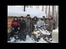 Сибирские каникулы (Анонс)