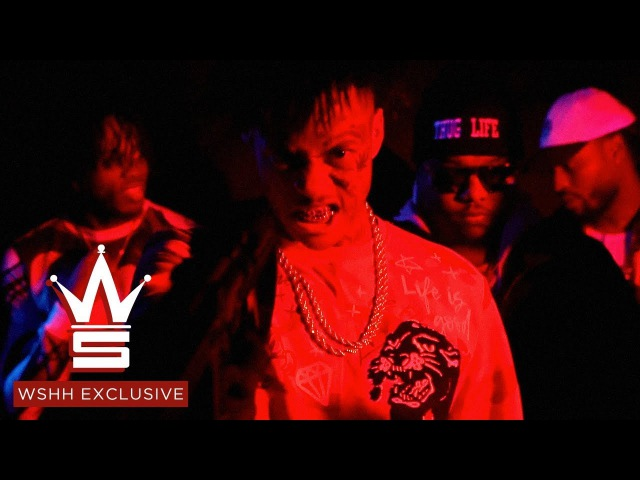 BOONK Boonk Gang WSHH Exclusive Official Music Video