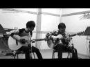 (The Beach Boys) Kokomo_ - Sungha Jung with Masa Sumide