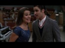 Glee - Extraordinary Merry Christmas Full Performance Scene 3x09