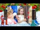 новогоднее слайд-шоу в детском саду