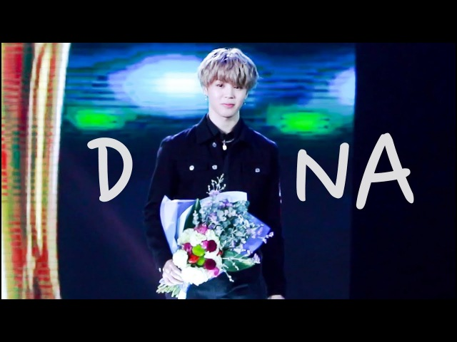 180125 서울가요대상 BTS DNA Encore 앵콜 JIMIN 지민 Focus @Seoul Music Awards