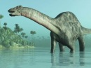 Сибиротитан - новый вид динозавров Сибири.