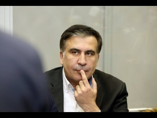 Генпрокурор Украины не только вор и коррупционер, но и шантажист, - #Саакашвили <#Саакашвили>