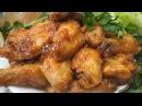 Нереально вкусно Объедение из куриных крылышек БЕЗ ВОЗНИ за 30 минут