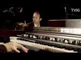 Daniel Daibem w Hammond Grooves - Cold Duck Time (Eddie Harris)