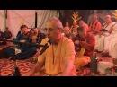 Niranjana Swami Final kirtan at Bhakti sangama Ukraine 8 Sep 2017