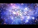 Как устроена вселенная Тайна черных дыр Сверхмассивные черные дыры настолько велики пожирать звезды и менять новый сезон