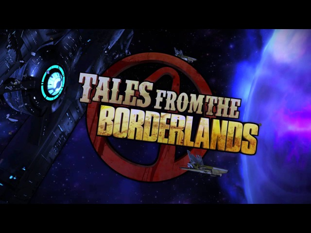 Tales from the Borderlands Episode 5 Opening Credits and Song