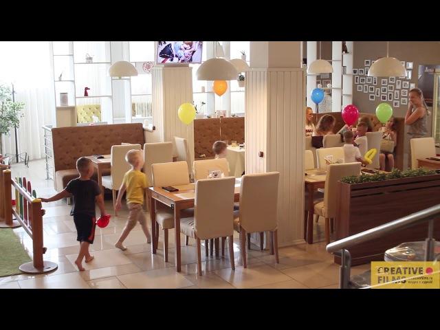 Семейное кафе Лукошко - промо ролик для отдела кадров №5_3