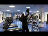 Александр Емельяненко: Тренировка с гирями на силу и качество удара! fktrcfylh tvtkmzytyrj: nhtybhjdrf c ubhzvb yf cbke b rfxtcn