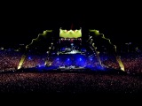 U2 - Elevation (360 at the Rose Bowl) HD