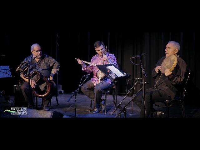 Alim Qasimov Michel Godard with Ra'uf Islamov and Salman Gambarov