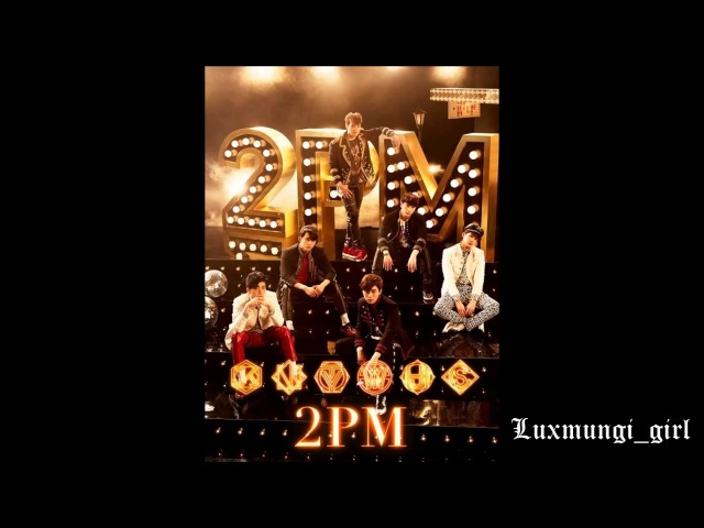 2PM - Jam Session [2PM OF 2PM]